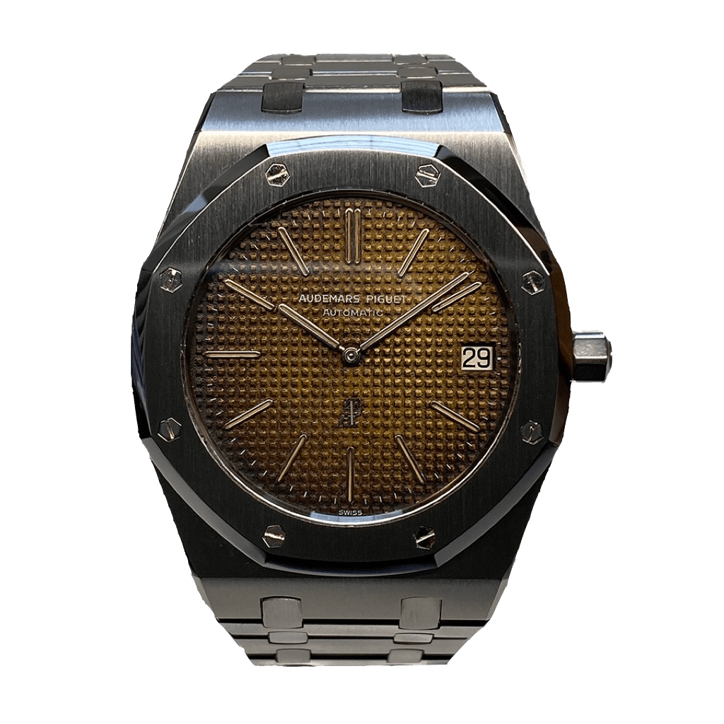 Luxury Watch - AUDEMARS PIGUET Ref. 5402 Serie D