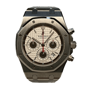 Luxury Watch - AUDEMARS PIGUET Royal Oak