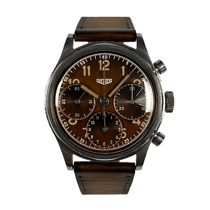 Luxury Watches - HEUER Chronograph