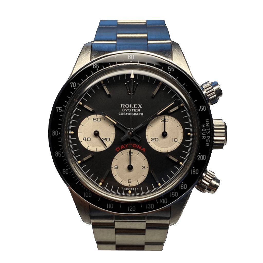 Luxury Watch - ROLEX Ref. 6263
