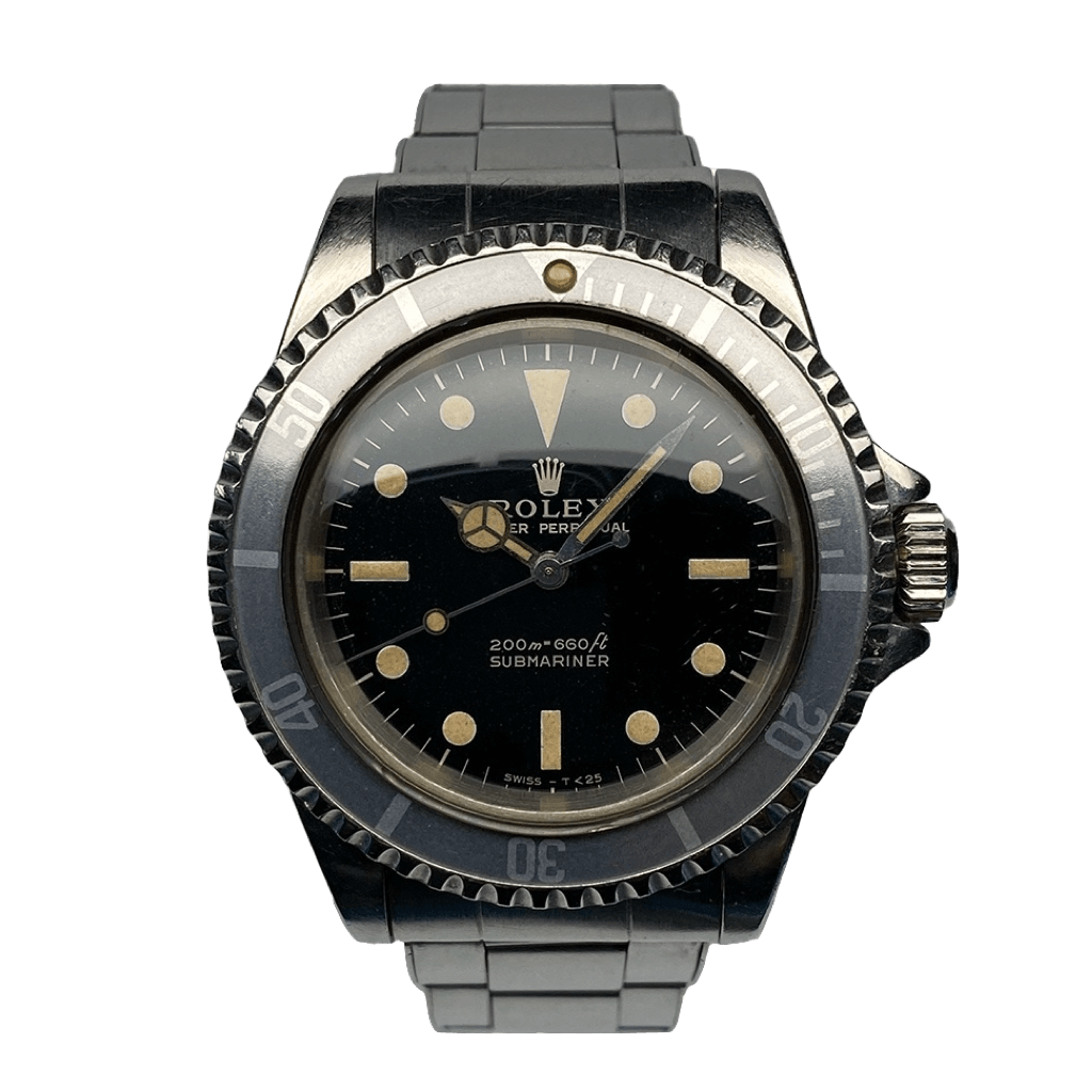 Montre de luxe - ROLEX Submariner (65)