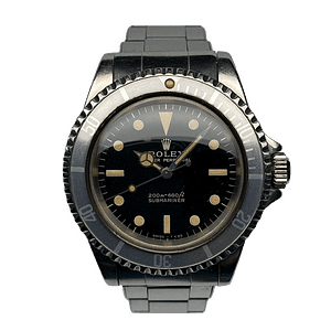 Luxury Watch - ROLEX Submariner (65)