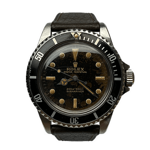 Luxury Watch - ROLEX Submariner Ref. 5513 (66)