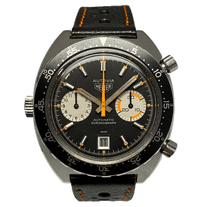 Luxury Watch - gwc-orange_boy-000