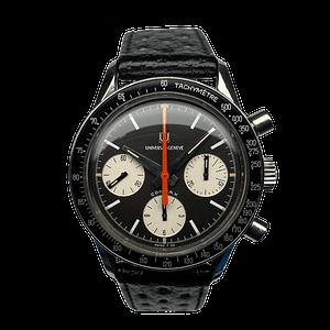 Luxury Watch - UNIVERSAL GENEVE Compax Evil Nina