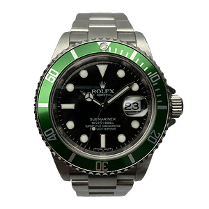 Luxury Watch - gwc-rolex_kermit-000