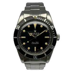Luxury Watch - gwc-rolex_submariner-000