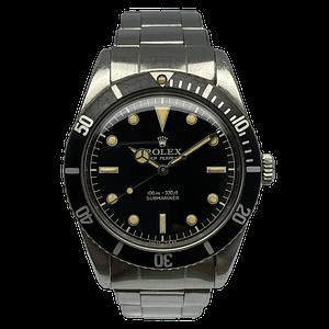 Luxury Watch - gwc-rolex_submariner-000
