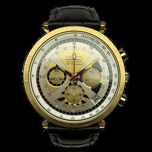 Luxury Watch - gwc-el_primero-000
