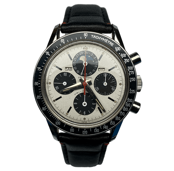 Luxury Watch - gwc-eric_clapton-000