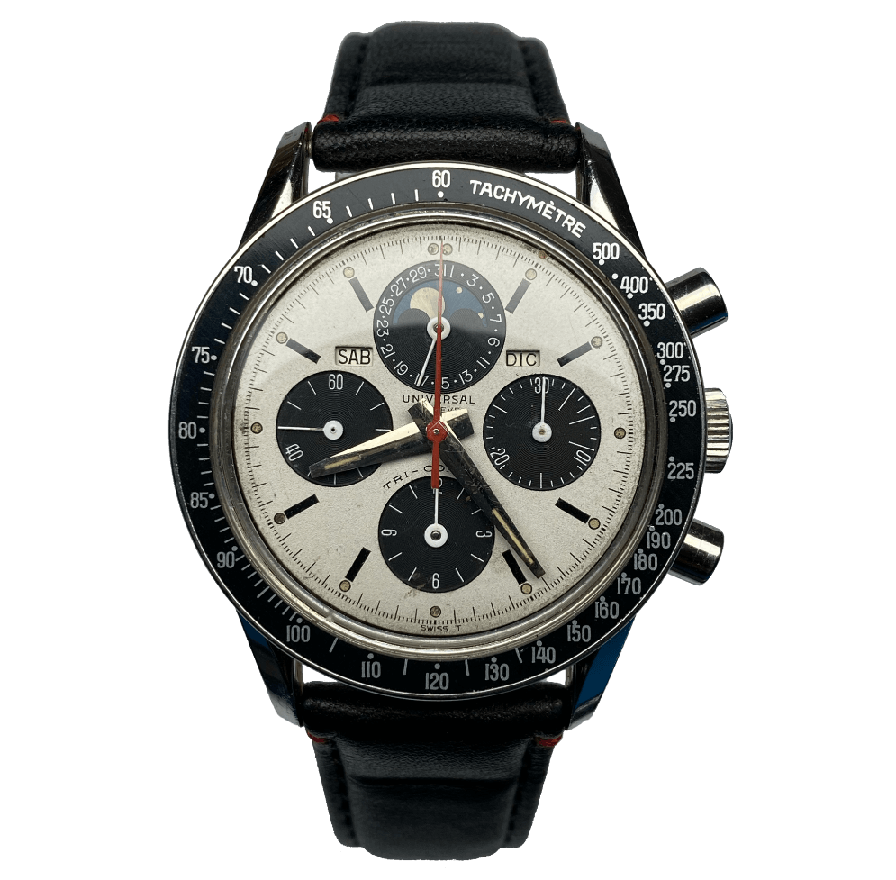 Luxury Watch - gwc-eric_clapton-000