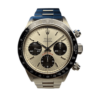 Luxury Watch - ROLEX Daytona Ref. 6263